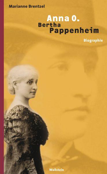 Anna O. - Bertha Pappenheim