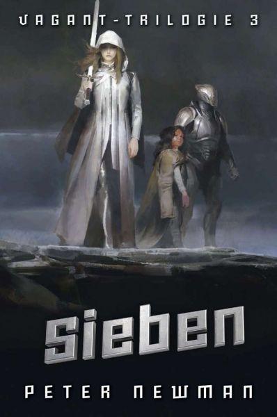 Vagant-Trilogie 3: Sieben