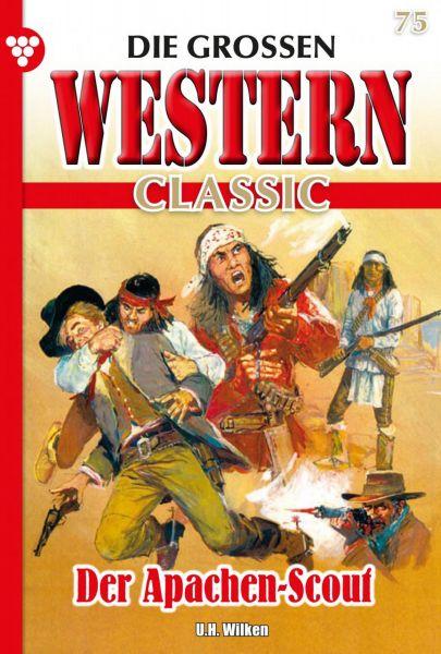 Die großen Western Classic 75 – Western