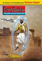 Perry Rhodan 2659: Toufec (Heftroman)
