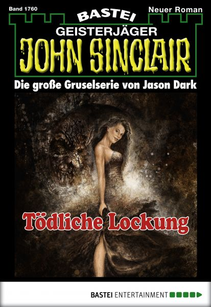 John Sinclair - Folge 1760