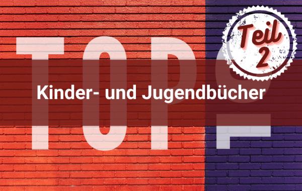Top-10-Jugendbucher
