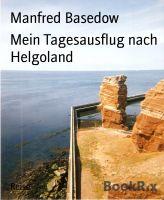 Mein Tagesausflug nach Helgoland