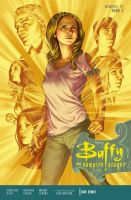 Buffy the Vampire Slayer (Staffel 11, Band 2)