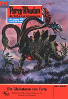 Perry Rhodan 553: Die Gladiatoren von Terra (Heftroman)