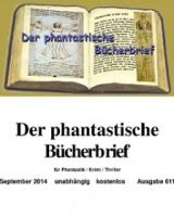 Der phantastische Bücherbrief 611 - September 2014