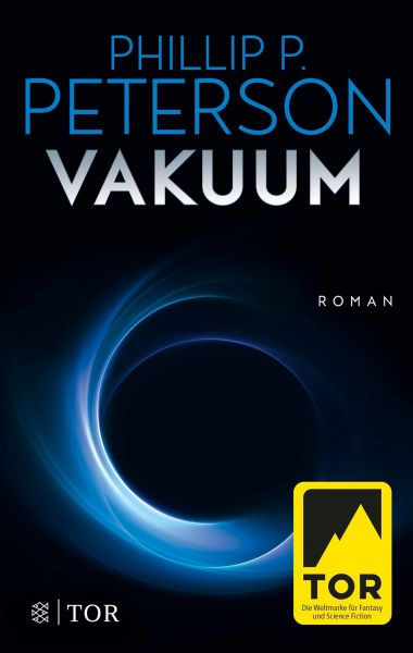 Cover Phillip P. Petersen: Vakuum