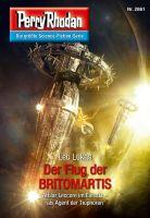 Perry Rhodan 2861: Der Flug der BRITOMARTIS (Heftroman)