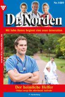 Dr. Norden 1089 - Arztroman