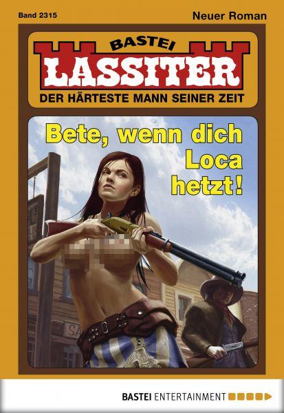 Lassiter - Folge 2315