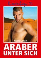 Loverboys 77: Araber unter sich