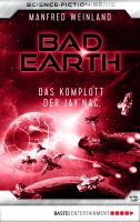 Bad Earth 13 - Science-Fiction-Serie