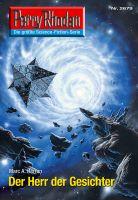 Perry Rhodan 2679: Der Herr der Gesichter (Heftroman)