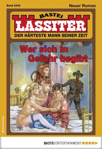 Lassiter 2402 - Western