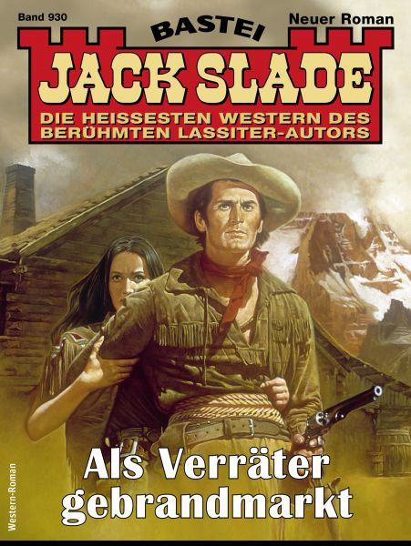 Jack Slade 930 - Western