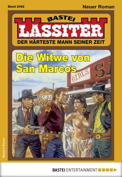 Lassiter 2462 - Western