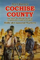 COCHISE COUNTY Western 21: Hölle der tausend Martern