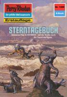 Perry Rhodan 1289: Sterntagebuch (Heftroman)