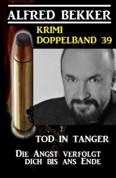 Krimi Doppelband 39