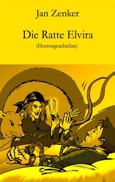 Die Ratte Elvira