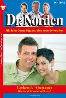 Dr. Norden 1078 - Arztroman