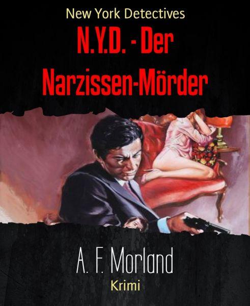N.Y.D. - Der Narzissen-Mörder