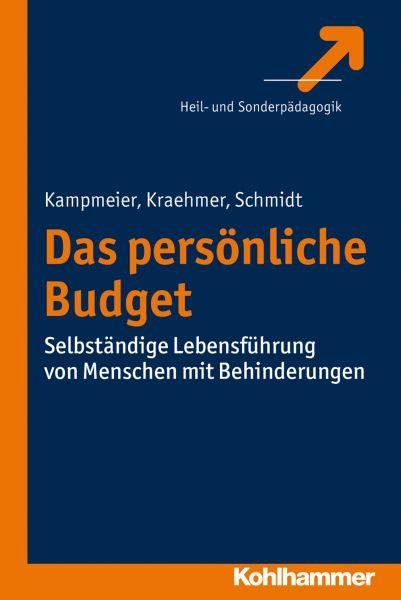 Das Persönliche Budget