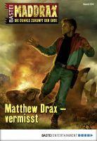 Maddrax - Folge 376