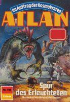 Atlan 700: Spur des Erleuchteten (Heftroman)