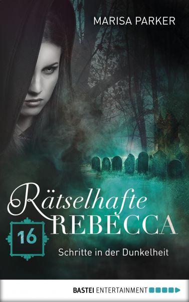 Rätselhafte Rebecca 16