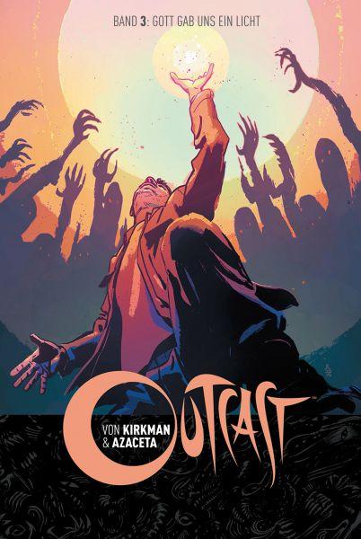 Outcast 3: Gott gab uns ein Licht