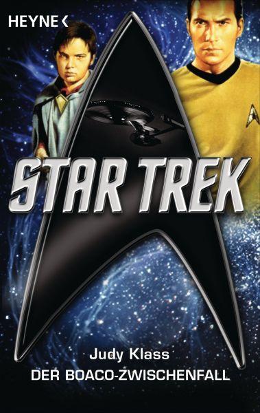 Star Trek: Der Boaco-Zwischenfall
