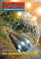 Perry Rhodan 2617: Der dunkelste aller Tage (Heftroman)