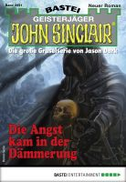 John Sinclair 2091 - Horror-Serie