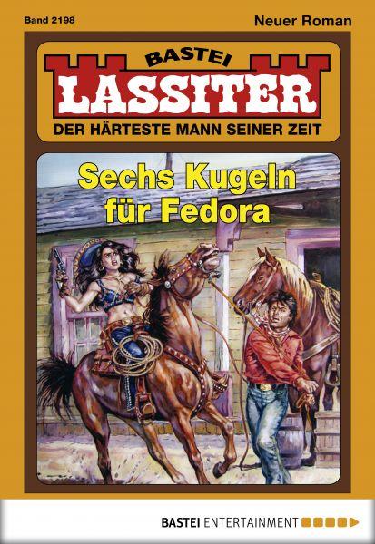 Lassiter - Folge 2198