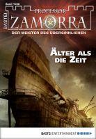 Professor Zamorra - Folge 1036