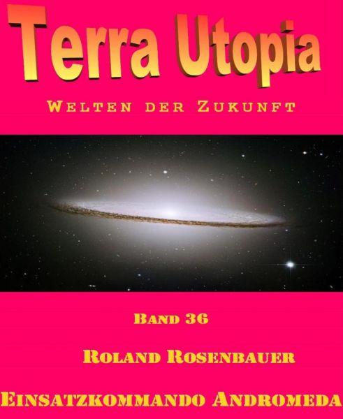 Einsatzkommando Andromeda