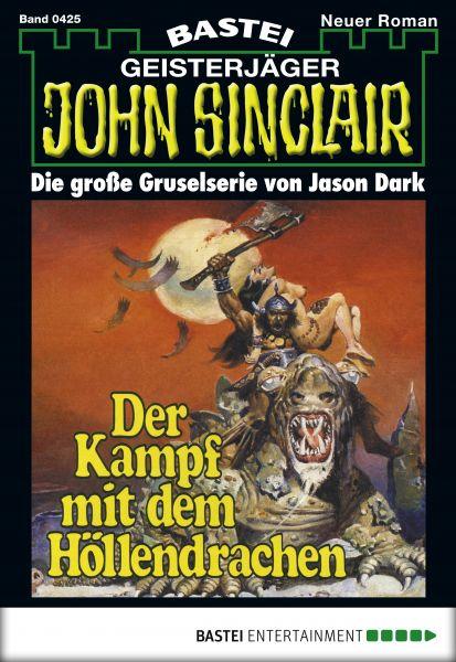 John Sinclair - Folge 0425