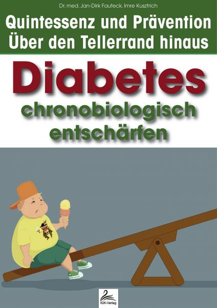Diabetes chronobiologisch entschärfen