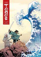 Tomoe, Band 1 - Göttin des Wassers