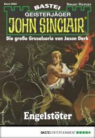 John Sinclair 2085 - Horror-Serie