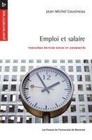 Emploi et salaire