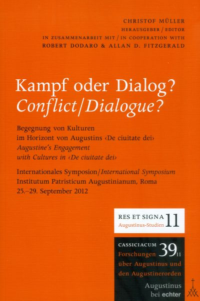 Kampf und Dialog? / Conflict/Dialogue?