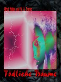 GAARSON-GATE Buchausgabe 008: Tödliche Träume