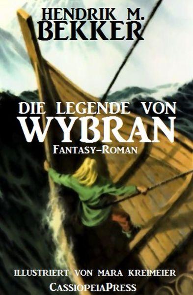 Die Legende von Wybran