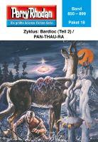 Perry Rhodan-Paket 18: Bardioc (Teil 2) / Pan-Thau-Ra