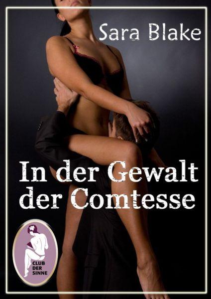 In der Gewalt der Comtesse