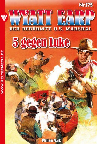 Wyatt Earp 175 – Western
