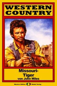WESTERN COUNTRY 169: Missouri-Tiger