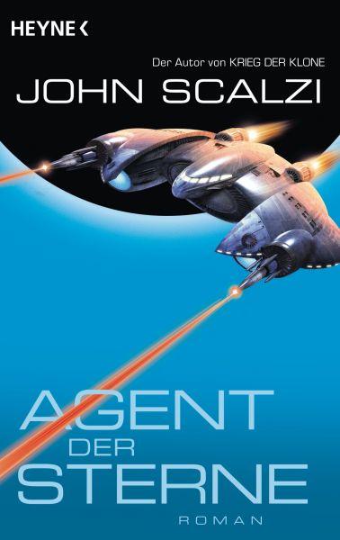 Agent der Sterne